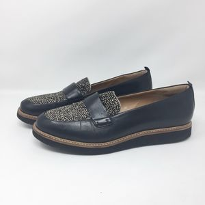 57040d4812c Clarks Shoes - Clarks artisan glick avalee loafers calf hair